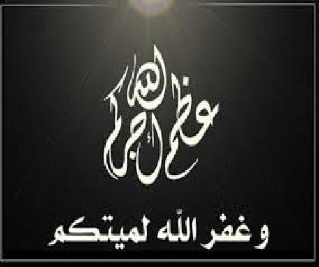 الشيخ محمد ولد ثالول في ذمة الله