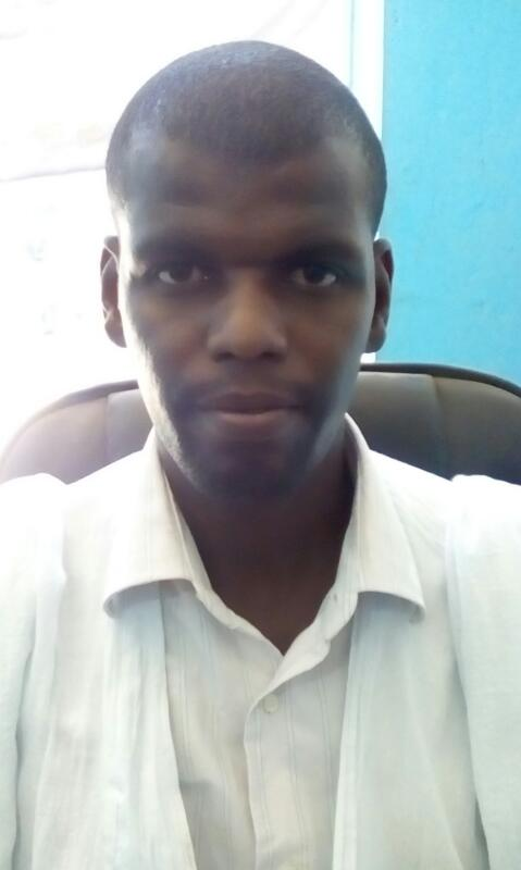 سيد محمد الشيخ