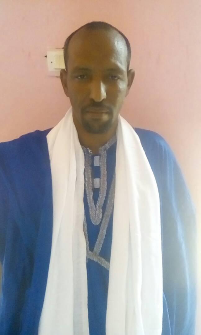 محمد المصطفي الرباني