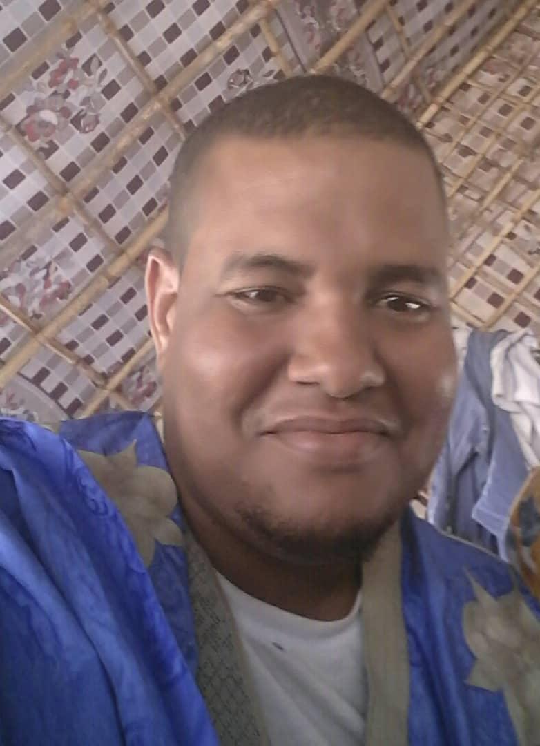 موسي الشيخ المهدي