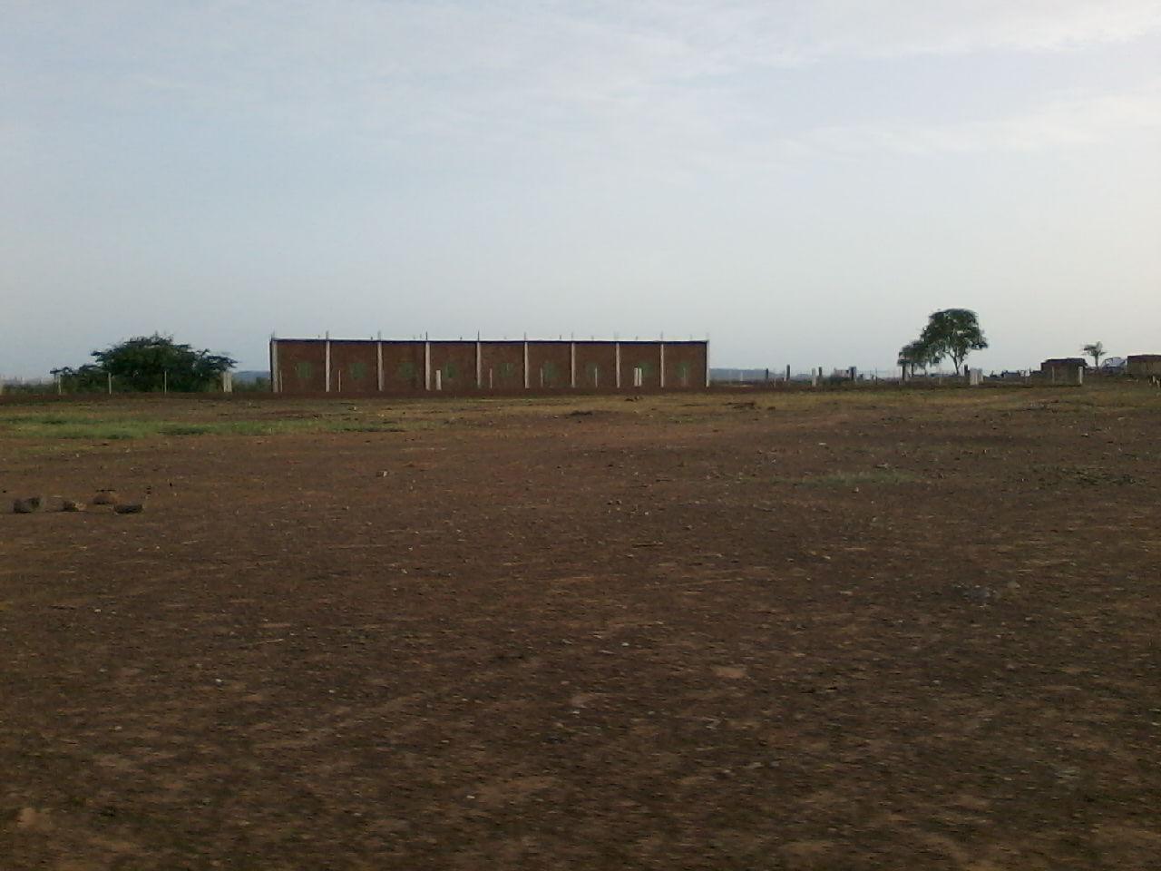 المدرسة التي شهدت الحادثة