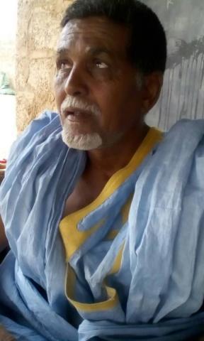 السيد سيد عثمان ول الحاج